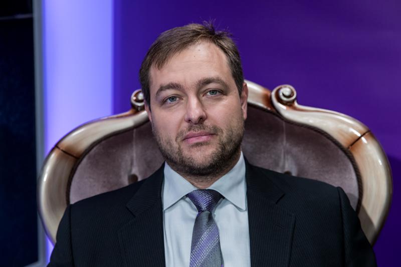 Jüri Martin Tavid finantsjuht
